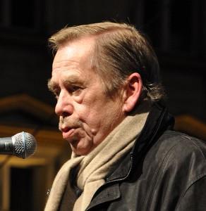 Václav Havel, 17. 11. 2009