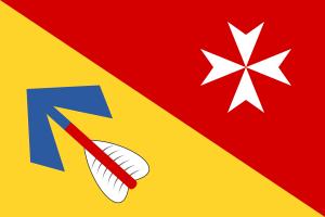 vlajka Strakonic