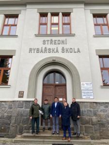rybarska skola - foto